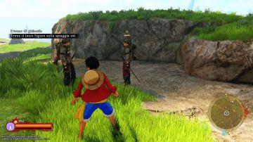 Immagine -2 del gioco One Piece: World Seeker per Xbox One