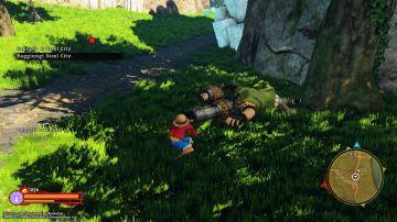 Immagine -4 del gioco One Piece: World Seeker per PlayStation 4