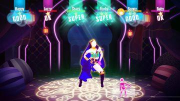 Immagine -5 del gioco Just Dance 2018 per Xbox 360