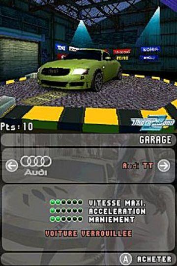 Immagine -16 del gioco Need for Speed: Underground 2 per Nintendo DS