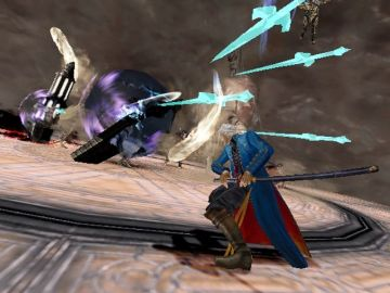 Immagine -4 del gioco Devil May Cry3: Dante's Awakening Special Edition per Playstation 2
