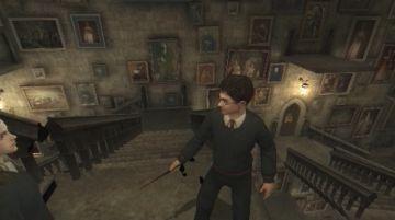 Immagine -4 del gioco Harry Potter e l'Ordine della Fenice per PlayStation 2