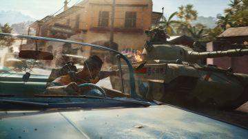 Immagine -3 del gioco Far Cry 6 per PlayStation 5