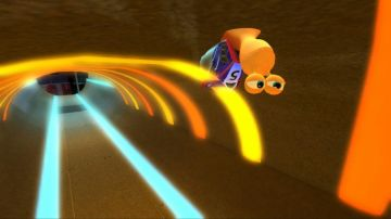 Immagine -1 del gioco Turbo Acrobazie in pista per Nintendo Wii U