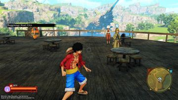Immagine 0 del gioco One Piece: World Seeker per Xbox One