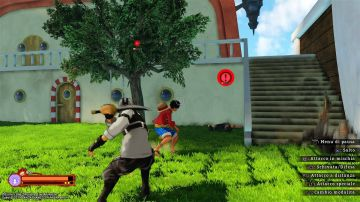 Immagine -7 del gioco One Piece: World Seeker per PlayStation 4