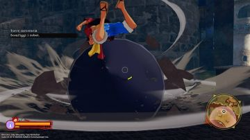 Immagine -5 del gioco One Piece: World Seeker per PlayStation 4