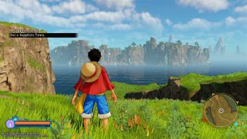 Immagine -6 del gioco One Piece: World Seeker per PlayStation 4