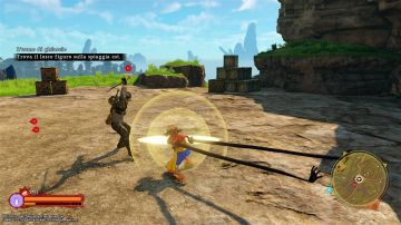 Immagine -1 del gioco One Piece: World Seeker per Xbox One