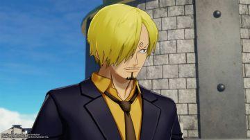 Immagine -4 del gioco One Piece: World Seeker per Xbox One