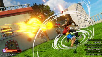 Immagine -1 del gioco One Piece: World Seeker per PlayStation 4