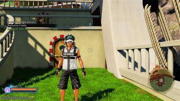 Immagine 0 del gioco One Piece: World Seeker per PlayStation 4