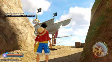 Immagine -3 del gioco One Piece: World Seeker per Xbox One