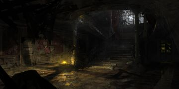 Immagine -2 del gioco Call of Cthulhu per PlayStation 4