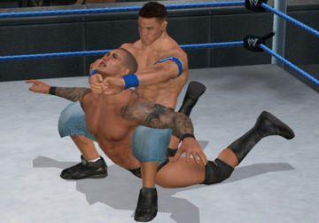 Immagine -5 del gioco WWE SmackDown vs. RAW 2010 per Nintendo Wii