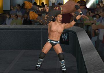 Immagine -4 del gioco WWE SmackDown vs. RAW 2010 per Nintendo Wii