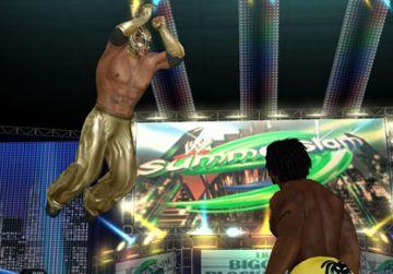 Immagine -3 del gioco WWE SmackDown vs. RAW 2010 per Nintendo Wii