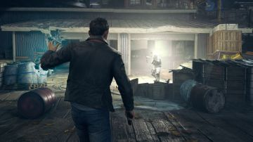 Immagine -2 del gioco Quantum Break per Xbox One