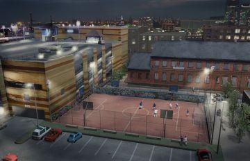 Immagine -3 del gioco FIFA Street per PlayStation 3