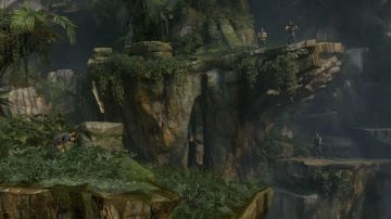 Immagine -3 del gioco Uncharted 4: A Thief's End per PlayStation 4