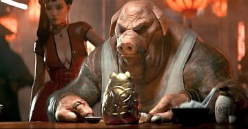 Immagine -2 del gioco Beyond Good & Evil 2 per PlayStation 4