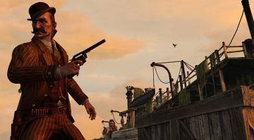 Immagine -4 del gioco Red Dead Redemption 2 per Xbox One