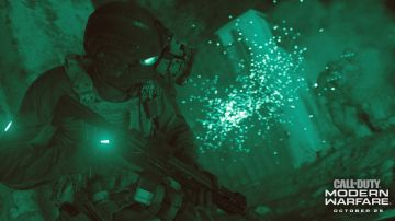 Immagine -4 del gioco Call of Duty: Modern Warfare per Xbox One