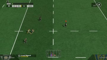 Immagine 0 del gioco Rugby 15 per PlayStation 3