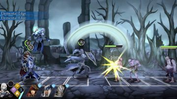 Immagine -2 del gioco Fallen Legion Revenants per PlayStation 4