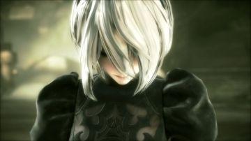 Immagine -5 del gioco NieR Automata per Playstation 4