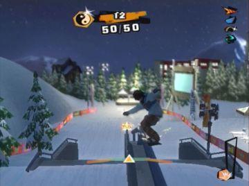 Immagine -5 del gioco Shaun White Snowboarding per PlayStation 2