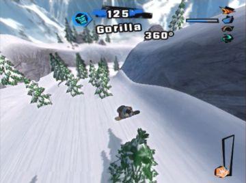 Immagine -4 del gioco Shaun White Snowboarding per PlayStation 2