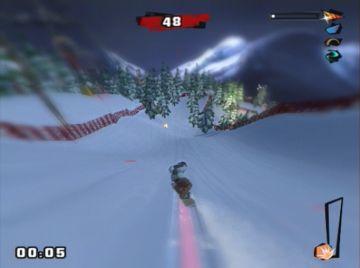 Immagine -3 del gioco Shaun White Snowboarding per PlayStation 2