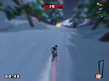 Immagine -2 del gioco Shaun White Snowboarding per PlayStation 2