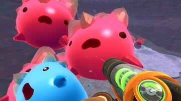 Immagine -1 del gioco Slime Rancher per Playstation 4