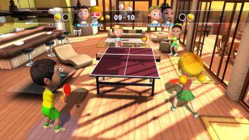 Immagine 0 del gioco Racket Sports Party per Nintendo Wii
