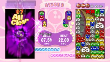 Immagine -4 del gioco Puyo Pop Fever per PlayStation PSP