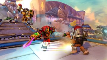 Immagine -1 del gioco Skylanders Imaginators per Xbox One