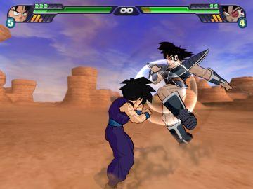 Immagine -4 del gioco Dragon Ball Z - Budokai Tenkaichi 3 per PlayStation 2