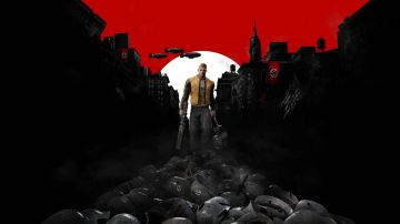 Immagine -4 del gioco Wolfenstein II: The New Colossus per Xbox One