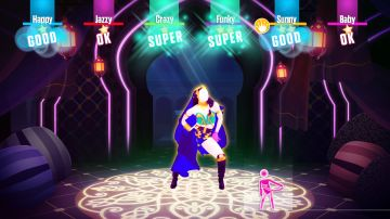 Immagine -4 del gioco Just Dance 2018 per Nintendo Wii U