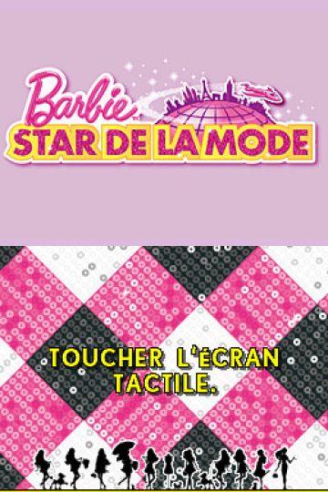 Immagine -2 del gioco Barbie Fashionista in Viaggio per Nintendo DS