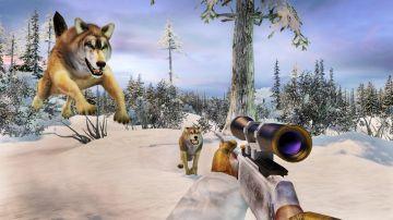 Immagine -4 del gioco Cabela's Dangerous Adventures per Xbox 360