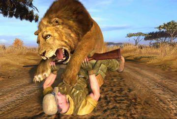 Immagine -3 del gioco Cabela's Dangerous Adventures per Xbox 360