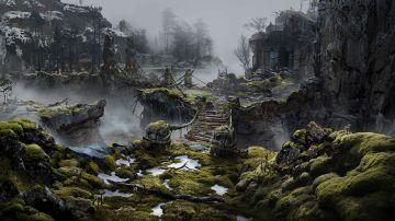 Immagine -6 del gioco God of War per PlayStation 4