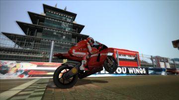 Immagine -5 del gioco Moto GP 09/10  per PlayStation 3