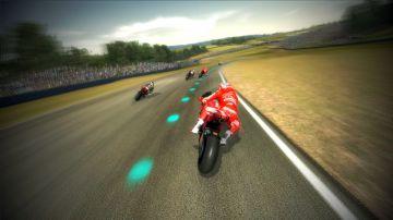 Immagine -4 del gioco Moto GP 09/10  per PlayStation 3