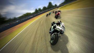 Immagine -2 del gioco Moto GP 09/10  per PlayStation 3