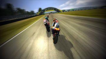 Immagine -1 del gioco Moto GP 09/10  per PlayStation 3