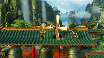 Immagine -2 del gioco Kung Fu Panda: Scontro finale delle leggende leggendarie per Xbox 360